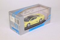 Minichamps 430 102221; Jaguar XJ220; Primrose Yellow