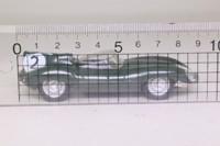 Brumm R150; Jaguar D Type; 1956 24h Le Mans DNF; Frere & Titterington; RN2