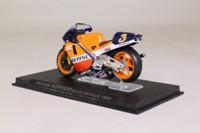 IXO; Honda NSR500 Motorcycle; 1999, Alex Criville, RN3