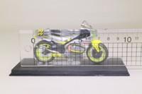IXO RAB020; Yamaha YZR250 Motorcycle; 250cc World Champion 2000, Olivier Jacque