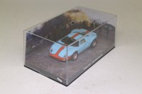 James Bond Ford GT40; Die Another Day; Universal Hobbies