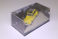 Universal Hobbies #05; James Bond's Citroen 2CV; For Your Eyes Only