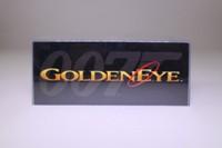 Universal Hobbies 36; James Bond, Zaz 965A; Golden Eye