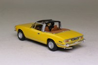 Universal Hobbies 18; James Bond Triumph Stag; Diamonds are Forever