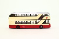 Corgi OOC OM46619B; Wrightbus New Routemaster; General; 88 Clapham Common