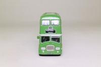 Corgi OOC 41903; Leyland PD3 Bus 'Queen Mary'; Double Headlights; Southdown; Rte 230 Worthing Pier, Shoreham
