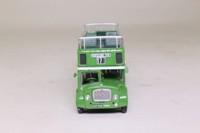 Corgi OOC OM40807; Bristol Lodekka Bus; Open Top; Southdown (NBC); 17 Portslade Stn