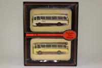EFE 99906; Harrington Coach Set; Surrey Motors Cavalier Coastal Express & Timpsons Grenadier; Brighton
