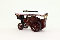 Trackside; Burrell Showmans Steam Locomotive; Earl Beatty; Mrs Joseph Smith's Galloping Horses