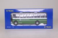 Base Toys B007; Leyland Duple Dominant II Coach; Maidstone & District: 900 Gillingham Bus Station