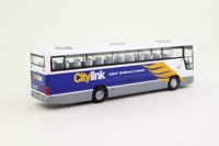 Corgi OOC 43301; Plaxton Premiere Coach; Oxford City Express; X80 Oxford-Heathrow-Gatwick