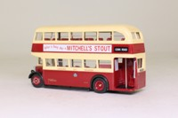 EFE 16131; Leyland Titan PD2; Lancaster City Transport; 2 Cork Road