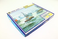 Tri-ang M904; Minic Ships; Fleet Anchorage; Harbour Kit