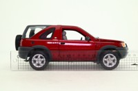 ERTL 7885; Land Rover Freelander; Metallic Red