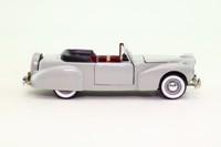 Rio 44; 1941 Lincoln Continental; Open Cabriolet, Grey