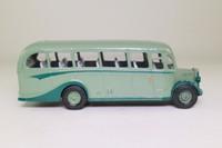 Corgi Code 3; Bedford OB Duple Vista Coach; Boon's Pride of Essex, Private Hire