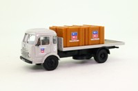 Corgi 72901; Simca Cargo; 4w Flatbed; Crated Load; Simca