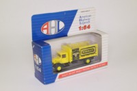 Hartoy L01022; Mack Model BM Truck; Stanley Tools, New Britain Conn.