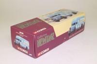 Corgi Classics 72001; Bernard Type 110; Luton Van/Fourgon; Danone Yoghourt