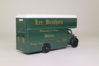 Corgi Classics D953/16; Bedford O Series Pantechnicon; Lee Brothers, Bolton