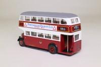 EFE 16109; Leyland Titan PD2; City of Portsmouth; D Farlington, Edinburgh Rd, Arundel Rd, St Marys Rd, Tangier Rd