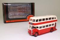 EFE 15802; Leyland Titan PD1 Bus; East Kent; 16 Canterbury, Hawkinge, Selsted, Denton Bridge