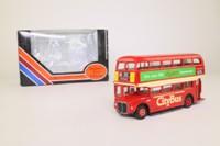 EFE 15629A; AEC Routemaster Bus; Southampton CityBus; 16 City Centre, Station, Shirley, Redbridge Hill,