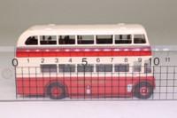 EFE 16003; Leyland Titan PD2 Lowbridge Bus; East Kent; Rt 16 Canterbury, Hawkinge, Selsted, Denton Bridge