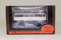 EFE 13909; Bristol FLF Lodekka; Cambus; 53 Warrington