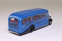 EFE 20106; Bedford OB Duple Vista Coach; Premier Travel; Private