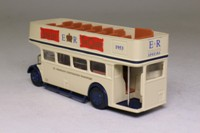EFE 10203; AEC RT Open Top Bus; Great Yarmouth Transport; A; Coronation 1953