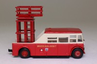 Corgi OOC 42101; AEC Tower Wagon; Brighton Hove & District