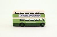 EFE 15609DL; AEC Routemaster; Mansfield & District; 45 Crich via Matlock