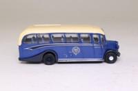 EFE 20124; Bedford OB Duple Vista Coach; Midland General; Tour