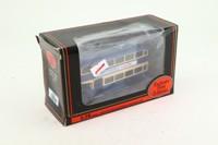 EFE 13908; Bristol FLF Lodekka; Notts & Derby Traction Co; B1 Heanor