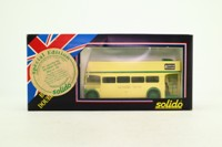 Solido 4402; AEC Regent III RT Bus; Open Top, Southern Vectis