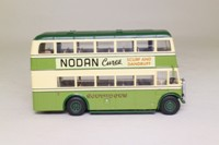 Corgi OOC 43906; Guy Arab Utility Bus; Southdown; Rt 31 Brighton, Havant, Emsworth, Chichester, Bognor Regis