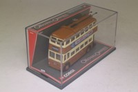 Corgi OOC 40101; Weymann /BUT Trolleybus; Maidstone Corporation; Barming; Fountain Inn