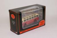 EFE 16205; Bristol MW Coach; Wilts & Dorset;  Excursion