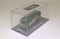 Corgi OOC OM40601; Leyland PS1 Bus; Southdown; 80 Steyning, Nuthurst, West Grinstead, Partridge Green