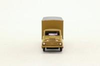 EFE; Ford Thames Trader 4W Rigid Box Van; Brown