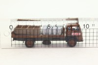 EFE 23402AS; Bedford TK 4W 20' Rigid Flatbed; Gilbow Holdings; 20 Years of EFE