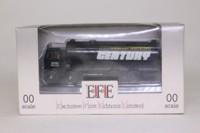 EFE E10601; AEC Mammoth Major 8W Rigid Tanker; Century Oil; Lubricant Specialists, Black