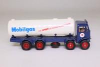 EFE E10604; AEC Mammoth Major 8W Rigid Tanker; Mobilgas