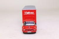 EFE 22004; Bedford TK 4x2 Artic Single Axle Boxvan; Vladivar Imperial Vodka