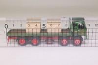 EFE 34405; AEC MkV 8W Rigid Flatbed; SH Pratt & Co; Crates Load