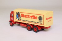 EFE 10502; AEC Mammoth Major 6W Rigid Boxvan; Start-rite Shoes, Norwich