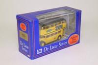 EFE 11110DL; Leyland Titan PD2 Bus; Stevenson's of Uttoxeter; Anslow