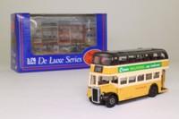EFE 15803DL; Leyland Titan PD1 Bus; East Midland; 37/80 Ollerton Tuxford Retford