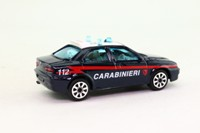 Burago 30310; Alfa Romeo 156; Carabinieri